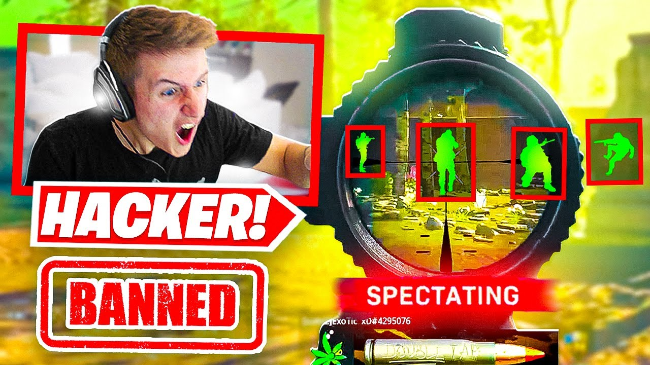 I SPECTATED DUOS and saw a HACKER LIVE!! - Symfuhny
