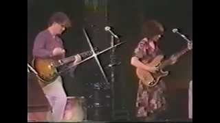 The Feelies - Paint it Black (Rolling Stones) - 1990