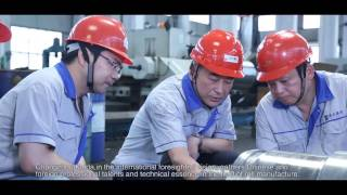 Cast Rolls Forged Rolls Mill Rolls Manufacturer Kaida Roll Ranks No 3 in China