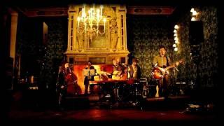 MONOGRENADE - M'en aller (FD acoustic session)