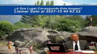 Transmisión en directo de Canal 2 - Deán Funes
