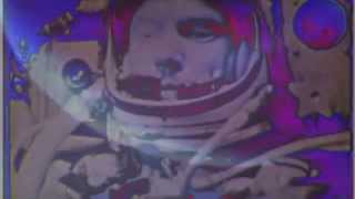 Pink Floyd - Astronomy Domine Live 11-21-1970 - Psychedelic video