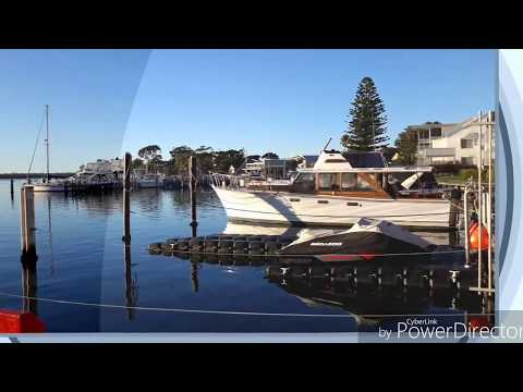 🔴 SECRET!  🔎METUNG A COUNTRY TOWN IN VICTORIA,  AUSTRALIA 🎨⛵🏊🛫🛏🐟☕🍽