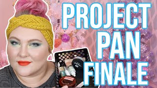 End of the Year Project Pan FINALE!!! | Lauren Mae Beauty
