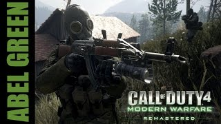 call of duty 4 mw remastered multiplayer impressions call of duty 4 mw remastered gameplay