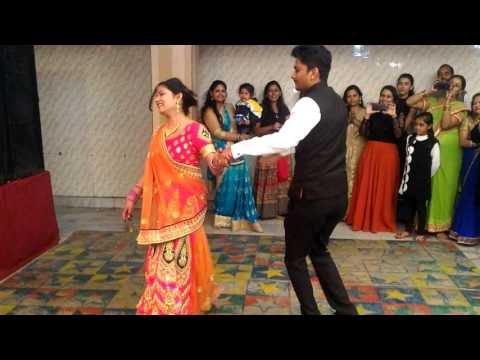 Couple Dance _ Indian Wedding Sangeet