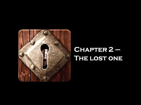 Spotlight Room Escape Chapter 2 The Lost One Youtube