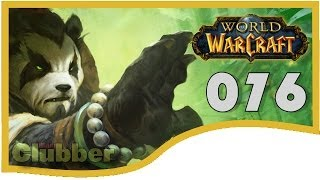 WORLD OF WARCRAFT Gameplay #076 - Das gemeine Gemüse ★ MMORPG ★ Let