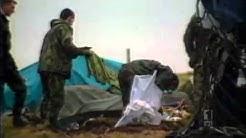 Oppressive rule lead to Gaddafi's demise