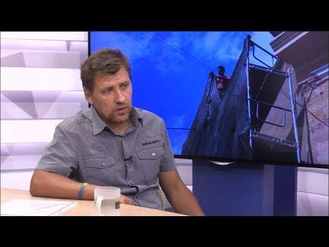 DumskayaTV: Вечер на Думской. Владислав Балинский, 17.08.2017