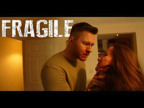 Fragile - Domestic