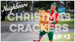 Neighbours Christmas Crackers - Episode 13