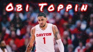 "Obi Toppin || ""Turks"" || 2020 Dayton Flyers Highlights"