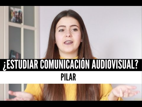 COMUNICACIÓN AUDIOVISUAL EN LA UCM | PilaryPatri