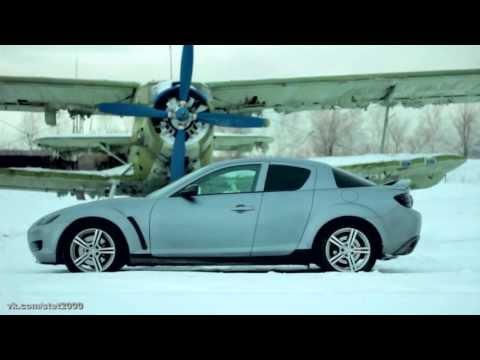PitStop Mazda RX-8