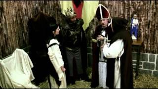 St  Wilfrid the Apostle of Sussex (film), Catholic Saxon Saint (30 Minutes)