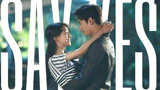 Gambar cover LOVE O2O — XIAO NAI ♡ WEI WEI