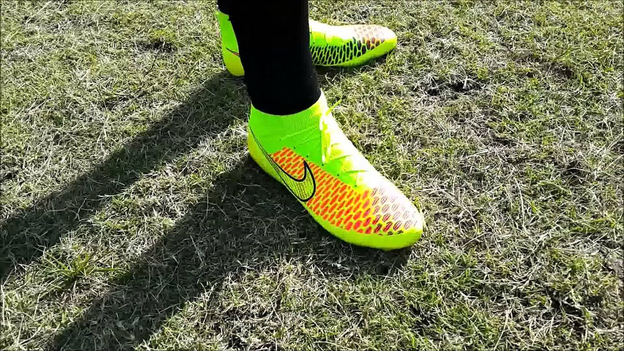 798a97f3ec REVIEW NIKE MAGISTA YELLOW   AMARILLO DHGATE-ALIEXPRESS TEST - YouTube