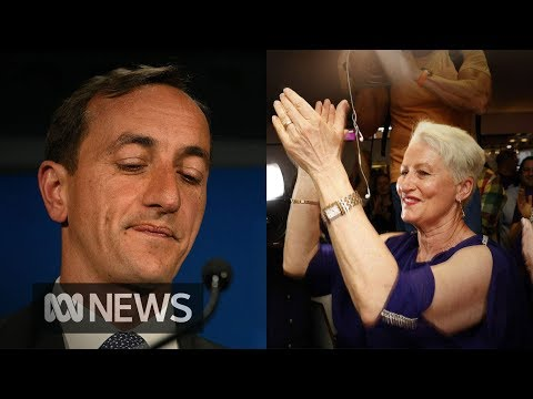 Could Dave Sharma still beat Kerryn Phelps to win the Wentworth by-election? | ABC News