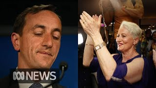 Could Dave Sharma still beat Kerryn Phelps to win the Wentworth by-election? thumbnail