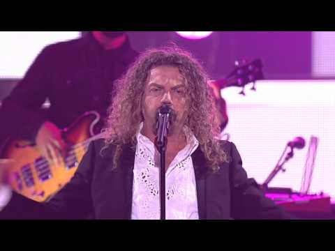 Mitchell Anderson Sings The Letter: The Voice Australia Season 2