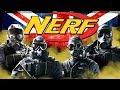 Nerf S.A.S - Rainbow Six: Siege