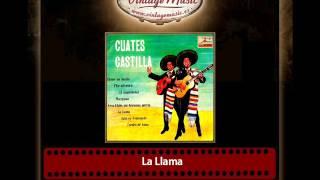 Cuates Castilla – La Llama