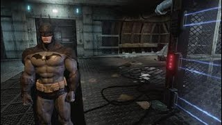 Batman: Return to Arkham - Arkham Asylum Hard Mode part 1