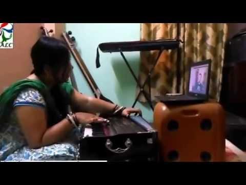 Vocal Basic Alankar & Raag Yaman Kalyan