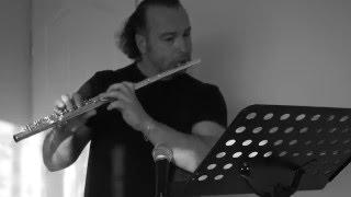 In Dulci Jubilo by Flute