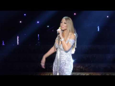 Mariah Carey - We Belong Together @ Live Oslo Spektrum - 31.03