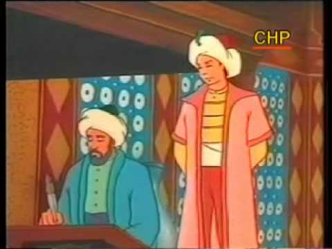 Sultan Fateh Al Mahmud [Bangla Dub] Part 3 Of 13