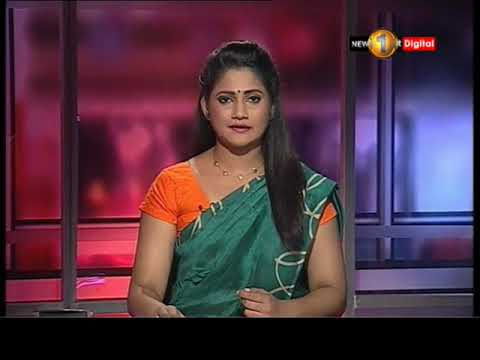 Prime Time Lunch Time News Tamil 19 02 2018
