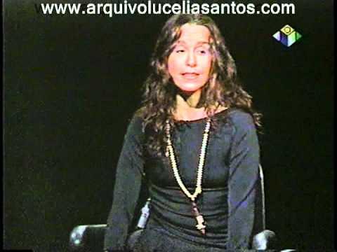 A Verdade De Lucélia Santos Tv Brasil Youtube