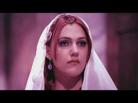 Hurrem Sultan vs Ibrahim Pasha → Black Widow ♜ Magnificent century