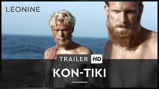 Kon-tiki - Trailer (deutsch/german)