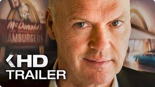THE FOUNDER Trailer German Deutsch (2017)