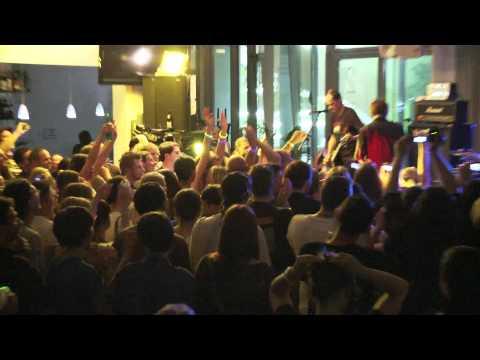 Die Toten Hosen: Tag 12 - Ingolstadt - Magical-Mystery-Tour 2012 / Das Videotagebuch