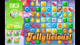 Candy Crush Jelly Saga Level 650