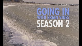 Going In with Brian Vines Season 2 Trailer | BRIC TV