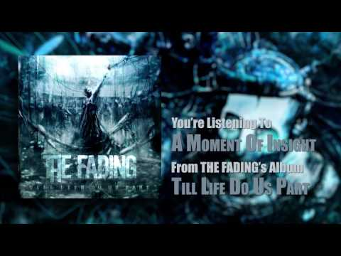 The Fading - A moment of insight [Official Audio]