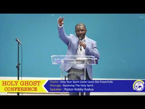 Salem District, Holy Ghost Conference 2016 (Day 1)
