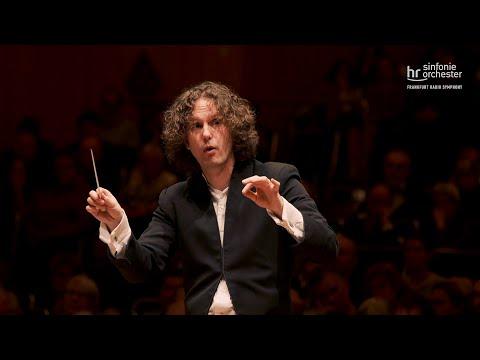 Symphony No. 9 (hr-sinfonieorchester, cond. Nicholas Collon)