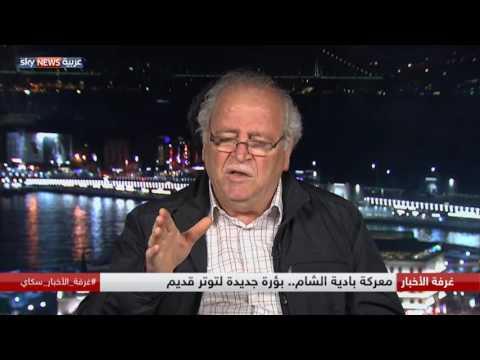 معركة بادية الشام.. بؤرة جديدة لتوتر قديم  - نشر قبل 2 ساعة