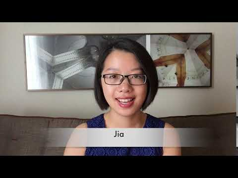 13 Review Given Name Jia