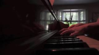 Piano cover of Sakura Girl by NEWS.
