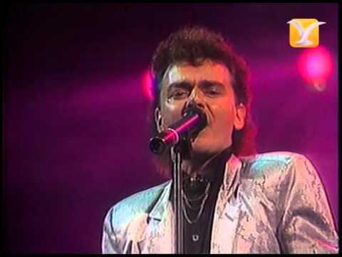 Air Supply, All Out Of Love, Festival de #ViñadelMar 1987
