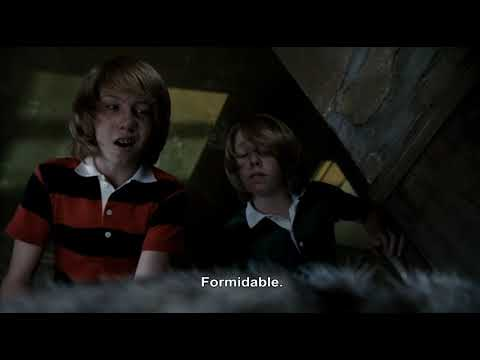 American Horror Story ''Murder House'' - Troy And Bryan's Death