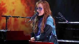 Tori Amos - Goodbye Pisces (live 2017)