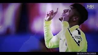 【End of neymar jr in Barcelona●skills●and●goals】